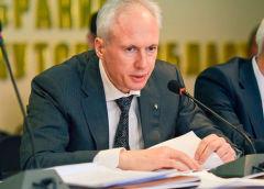 Александр Романов – новый вице-президент по нефтепереработке на АНКХ