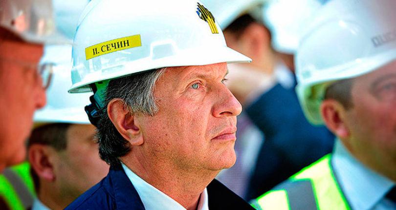 Игорь Сечин – политик, управленец, второй после Путина