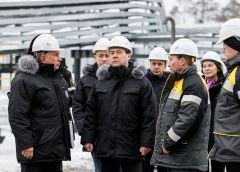 Служба безопасности Роснефти – прошлое и современность