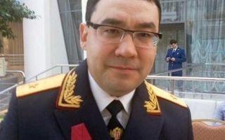 Урал Латыпов: защищенность компании или ее разгром?
