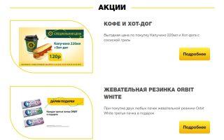 Как экономить в сети АЗС «Роснефть»?