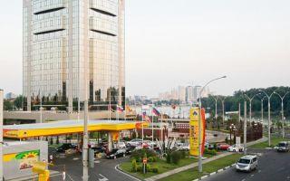 «Роснефть-Кубаньнефтепродукт» — 75 лет на рынке нефтепродуктообеспечения Краснодарского края