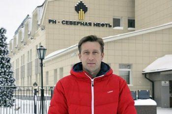 Андрей Конюхов