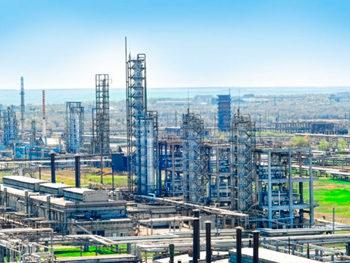 заводы Роснефти в России